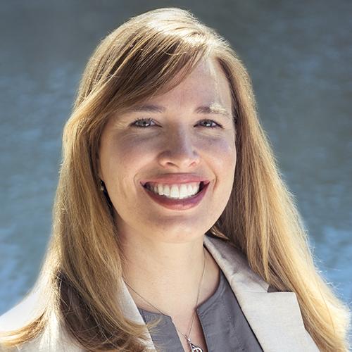Portrait of Caitlin Cormier
